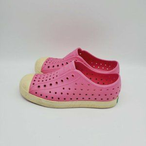 Native Girls Slip On Low Top Round Toe Clog Shoes